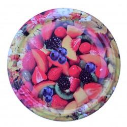 Capsule To63 Fiori Frutta (x100)