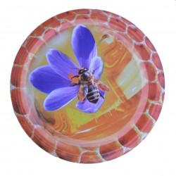 Capsule To63 Abeille Violette (x100)