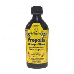 Sirop Miel Propolis 20 % 200Ml
