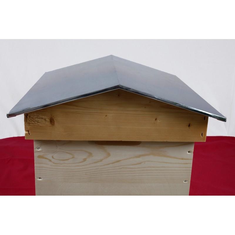 toit chalet dadant 10c t le api bourgogne. Black Bedroom Furniture Sets. Home Design Ideas