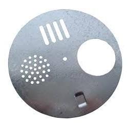 Disque 4 Positions D125 Metal