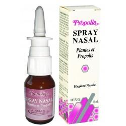 Spray Nasal A La Propolis 20Ml