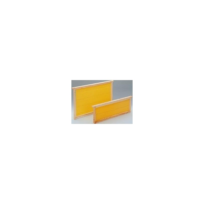 cadre de hausse dadant mont 233 fil 233 cir 233 api bourgogne
