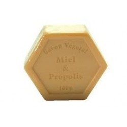 Savon Hexagonal 100 Gr