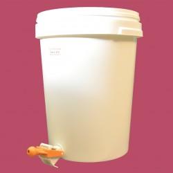 Maturateur 80Kg Plastique Guillotine Orange
