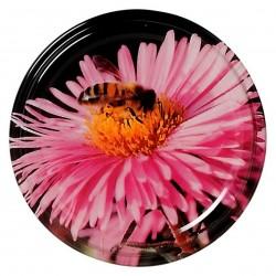 Capsule To63 Fleur Abeille Noire (x100)