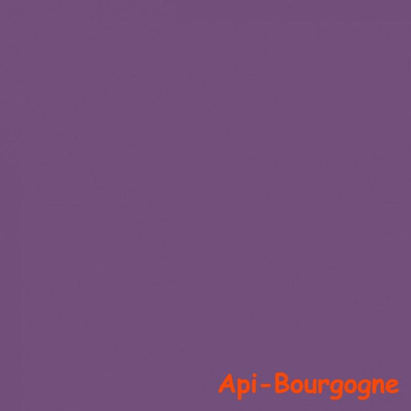 Peinture lin a ruche 400gr api bourgogne - Couleur lilas peinture ...