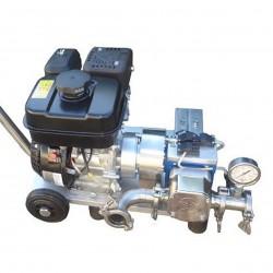 Pompe Thermique Motopompa