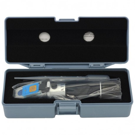 Réfractomètre LED Spécial Miel