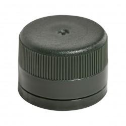 Bouchon Bvp 31.5 X 24 Noir Avec Verseur