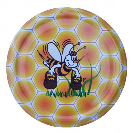 Capsule To63 Willy L'Abeille (x1440)