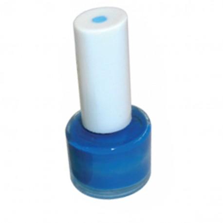 Peinture Pour Reine Bleue