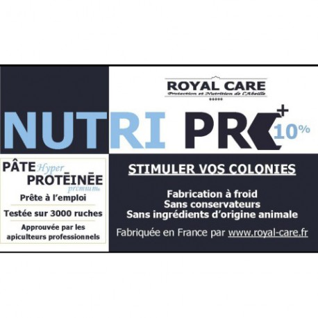 Nutri Pro+ Prémium 10% 450Gr