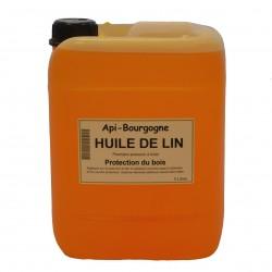 Huile De Lin Bidon De 20 L