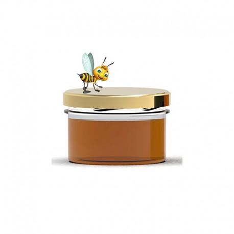 Pots Végétal 220Ml 250G