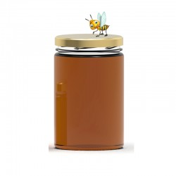 Pots Végétal 750Ml 1Kg
