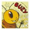 """Album à Colorier """"BUZY"""""""