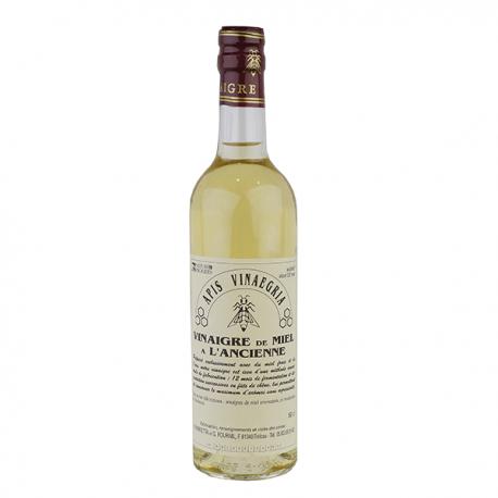 Vinaigre De Miel à l'Ancienne 50 Cl