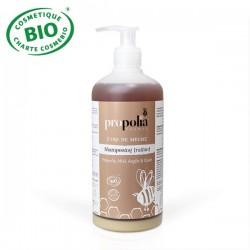 Shampooing Traitant Bio Propolis & Miel 500Ml