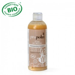 Shampooing Traitant Bio Propolis & Miel 200Ml