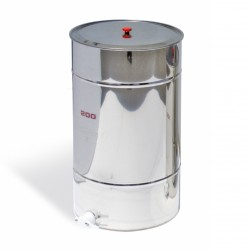 Maturateur Inox 200Kg Orange