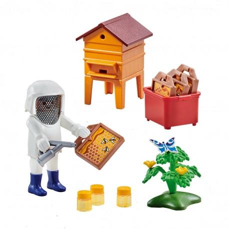 Playmobil Apiculteur