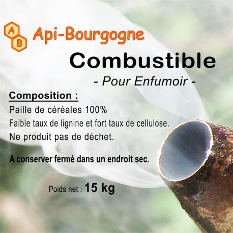 Combustible Enfumoir 15Kg
