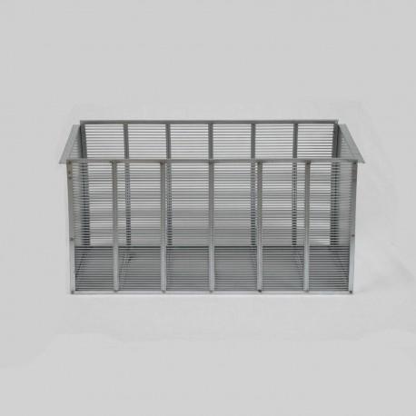 Cage à Reine 3 Cadres