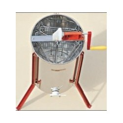 Extracteur Lega Micro 3C Cage Inox