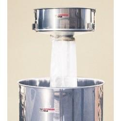 Filtre Inox A Chaussette 200/400Kg
