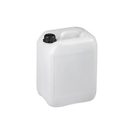 Bidon Plastique 10 Litres