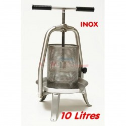 Pressoir Inox