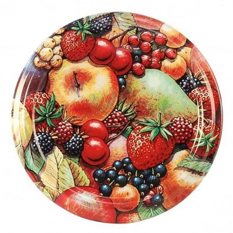 Capsule To82 Tutti Fruiti (x100)