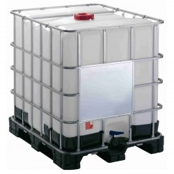 Cuve Ibc 1000 Litres Occasion