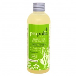 Lotion Tonique Bio 200 Ml