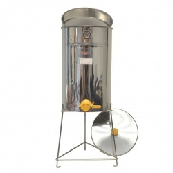 Pack Maturateur 50Kg Quarti Inox