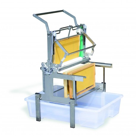 Machine A Désoperculer Roll