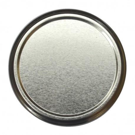 Capsule To63 Argent (x100)